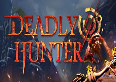Deadly Hunter