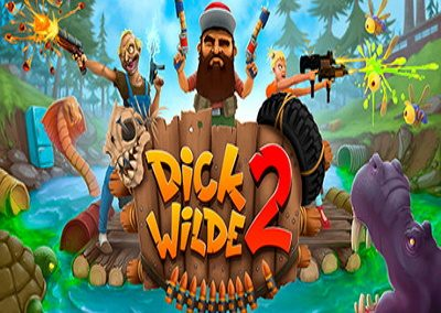 Dick Wilde 2