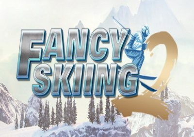 Fancy Skiing 2