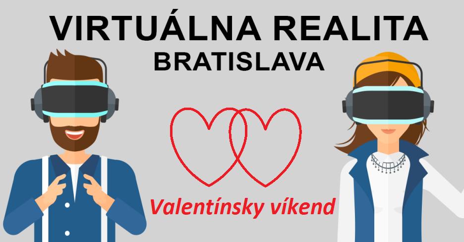 Valentínsky víkend: 14.2. – 15.2. – 16.2.2020
