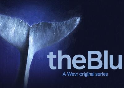 The Blu